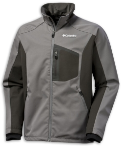 Ms Crag Mountain Softshell