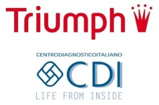 CDI Triumph prevenzione odontoiatrica