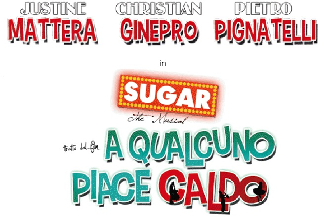 sugar the musical