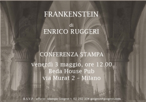enrico ruggeri frankenstein invito cs