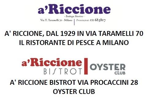 a'Riccione logo
