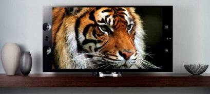 Sony tv Bravia 4K