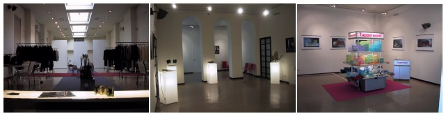 expo swap sell Cartiere Vannucci 25 gennaio