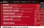 teatro di milano danza stagione 2015