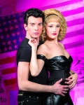 grease2015 dannysandy fotogaetanocessati