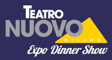expo2015 dinner show al teatronuovo di milano
