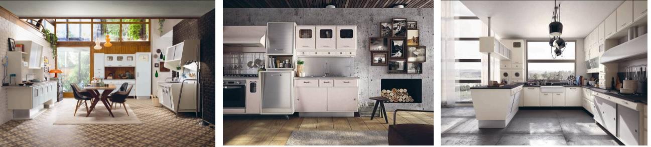 MARCHI CUCINE a Milano con DIALMA BROWN #Design #Cucine #Arredamento ...