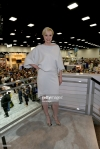 """at the """"Game Of Thrones"""" autograph signing during Comic Con International 2015 at the San Diego Convention Center on July 10, 2015 in San Diego, California."""