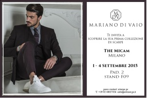 save the date  mdv mariano di vaio