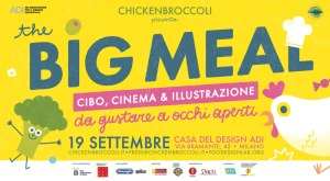 theBigMeal INVITO DIGITALE
