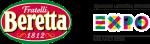 logos Beretta Expo
