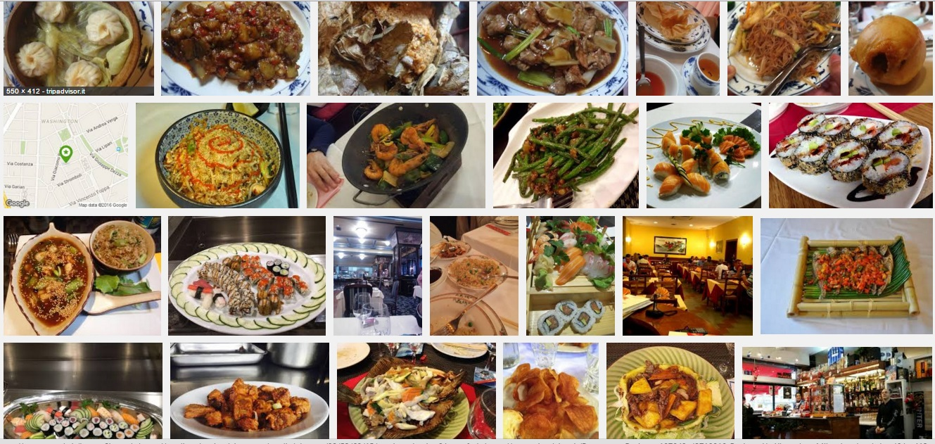 ristorante cinese ya xiang lou milano pics
