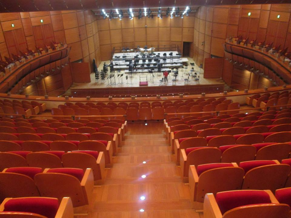 Concerto Per La Vita Serata 11 Aprile Auditorium Di Milano