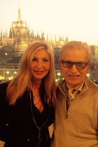 Hotel Boscolo Roof Top Milano Freemilano Press News Italia