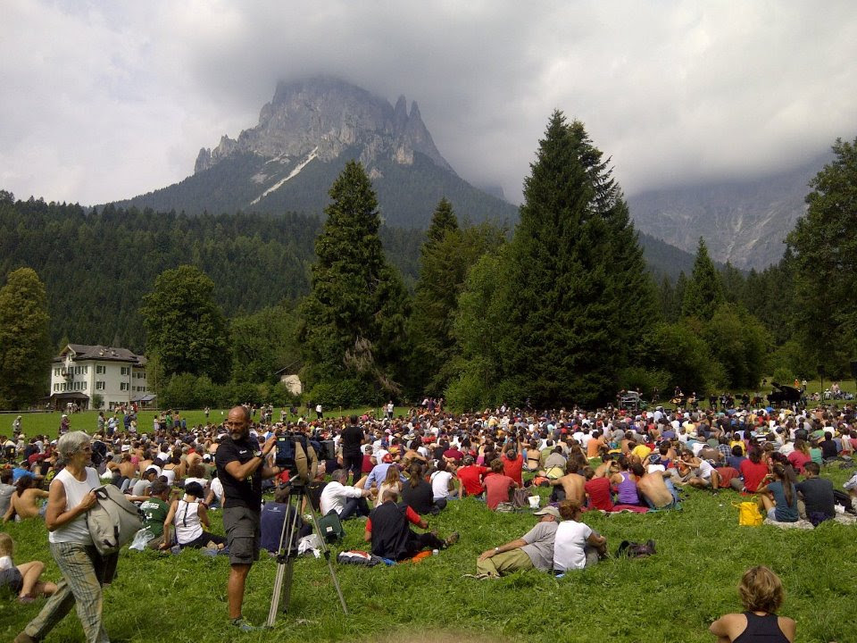 Dolomiti-SuperSummer
