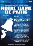 notre dame de paris 2016 date parte1