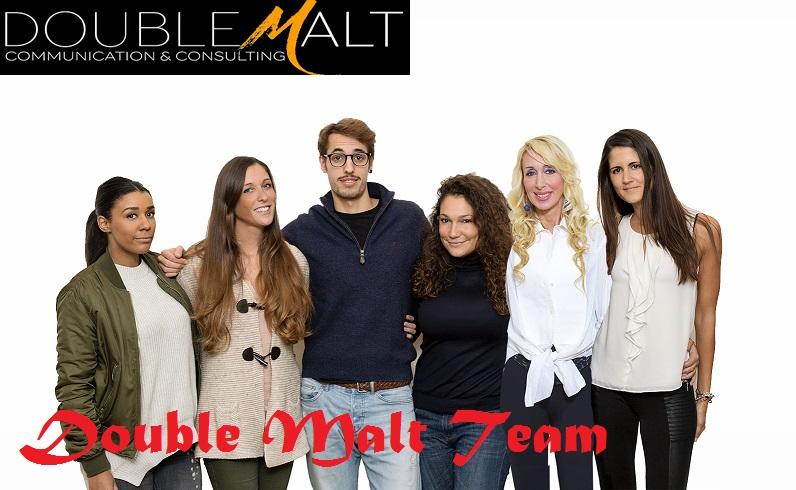 double malt team edit