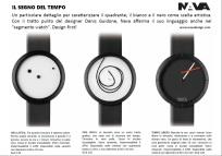nava watch set