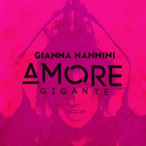 gianna nannini amore gigante cover