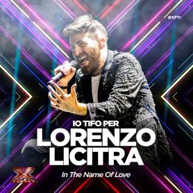xf11 lorenzo licitra vince