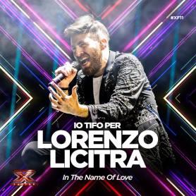 xf11 lorenzo licitra vince