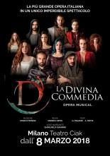 divinacommediaom locandina milano