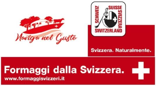 formaggisvizzeri Naviga nel Gusto 2018
