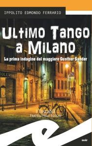Copertina Ultimo Tango a Milano
