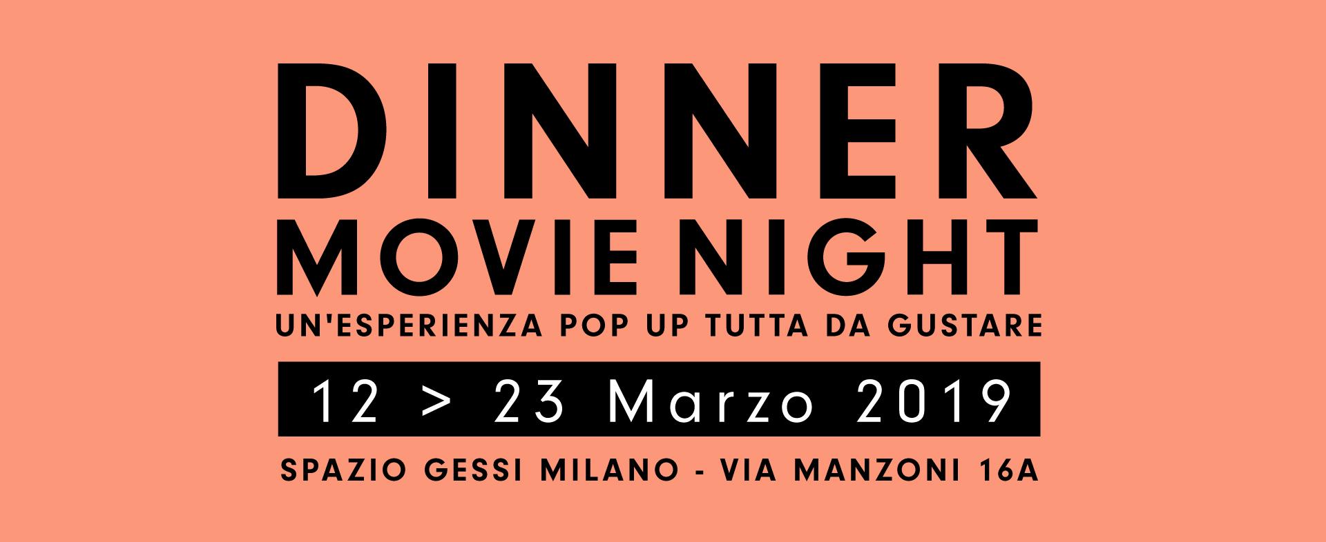 dinner-movie-night