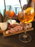 happy together aperol spritz