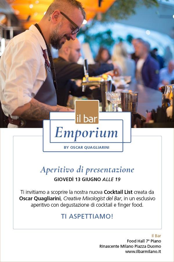 il-bar-Emporium-Milano-Rinascente