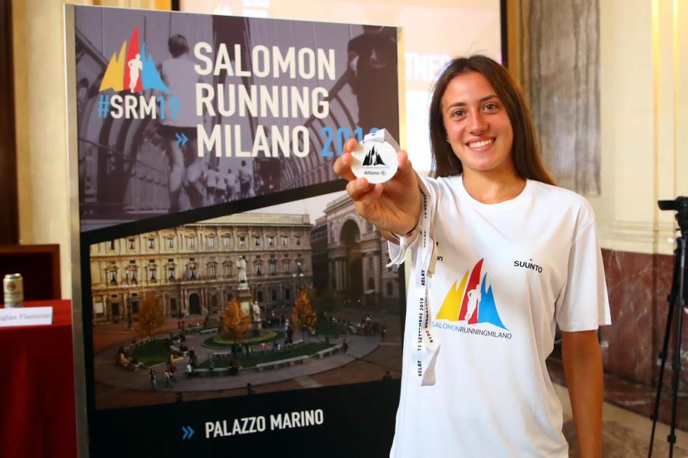 MITO, Milano Polo Club e Salomon City Trail a CityLife