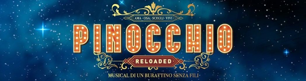 pinocchio reloaded musical