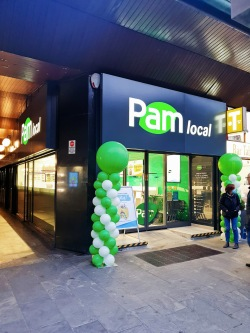 pam local milano de angeli mod 2