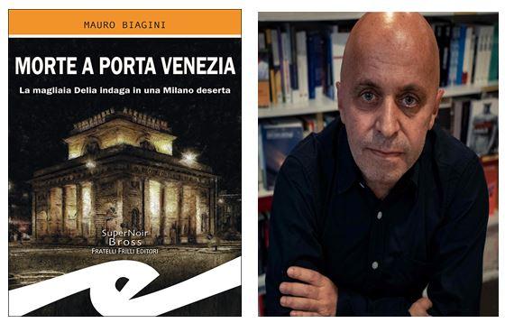 Libri Morte a Porta Venezia in Ristampa